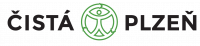 cistaplzen_logo_horizontalni