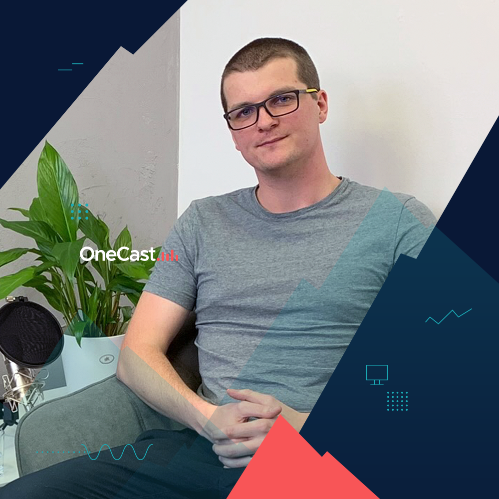 #2 OneCast Marketing: Petr Krauz – Jak být atraktivní pro lidi i vyhledávače?