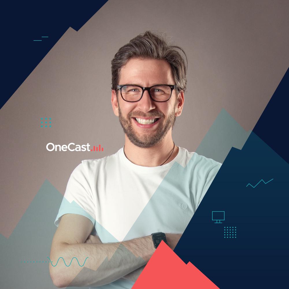 #3 OneCast Marketing: Jakub Michl – Jak správně zadat tvorbu webu?