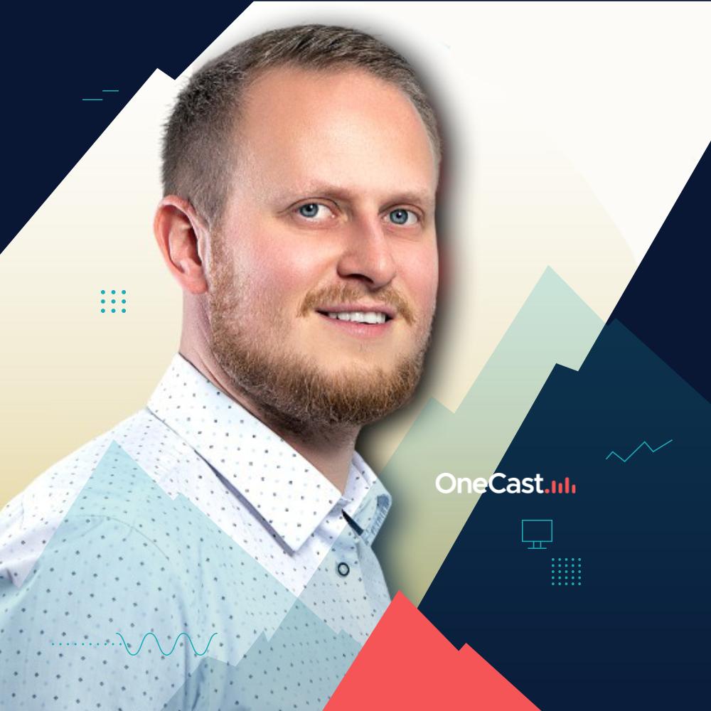 #4 OneCast Marketing: Tomáš Rusňák – Jak využít LinkedIn jako prodejní kanál?