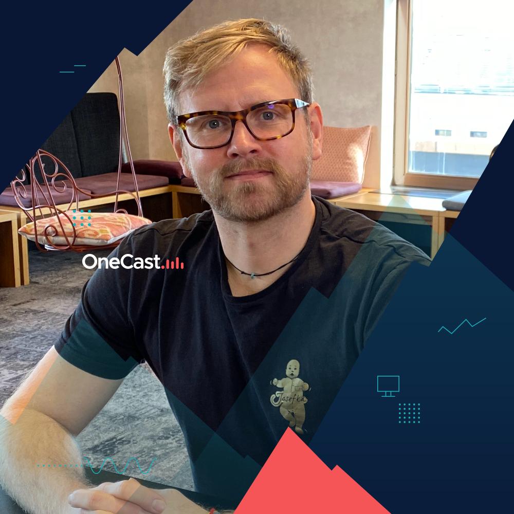 #7 OneCast Marketing: Marek Grabovský – Jak se tvoří inovace v pivovarnictví?