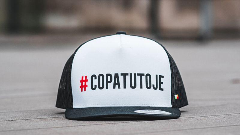 #COPATUTUJE: Jak vytvořit lovebrand díky sociálním sítím?